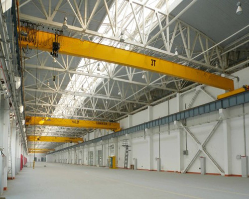 High quality HD type 2 ton bridge crane for sale