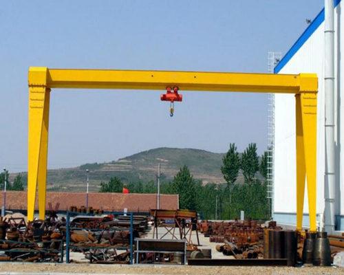 Gantry crane 5t from Ellsen supplier for sale